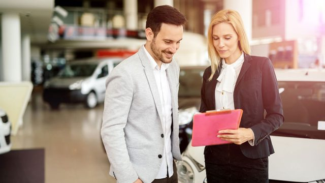 Auto Insurance Agent: How To Find The Right Agent For You