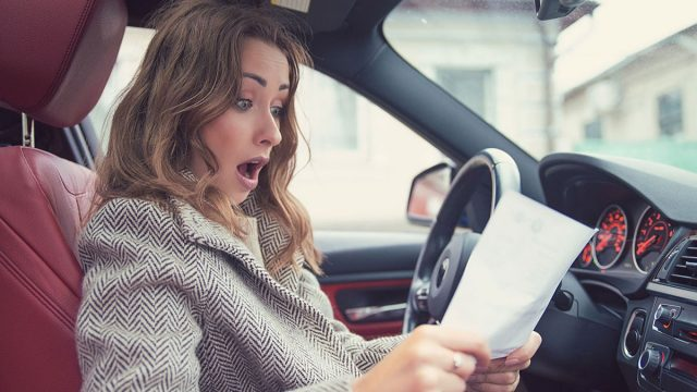Auto Insurance Bill: 5 Ways To Lower Your Car Insurance Payments