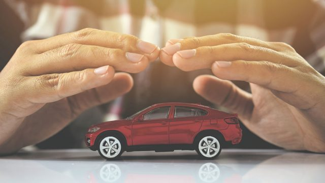 5 Factors That Influence Auto Insurance Cost