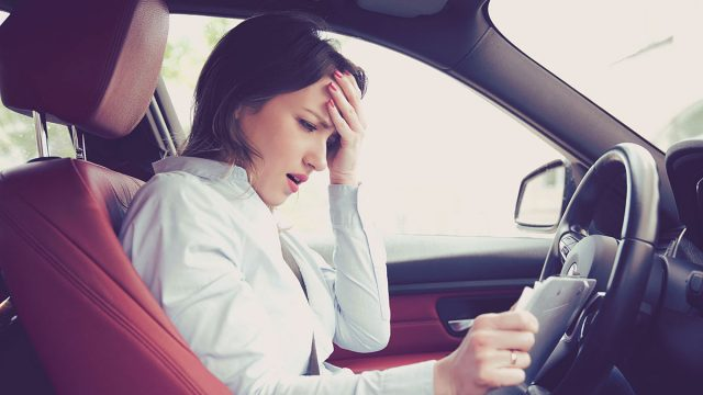 Auto Insurance Mistakes: 5 Things To Avoid When Selecting Your Policy