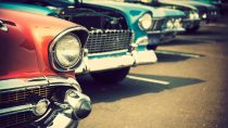Classic Car Insurance: What Makes It Different from a Normal Insurance