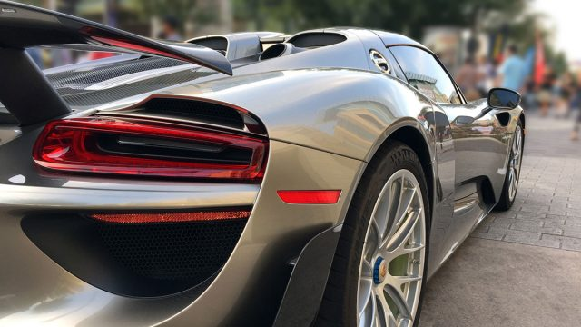 Exotic Car Insurance: The 5 Keys to Get Proper Coverage for Your Vehicle