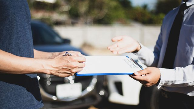 Rental Car Insurance: What Does It Cover Exactly ...