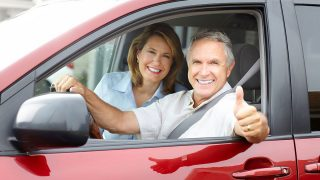 Senior Auto Insurance: What Coverage Should You Get for Your Car?