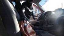 Stolen Items Auto Insurance: Are You Covered for Theft?