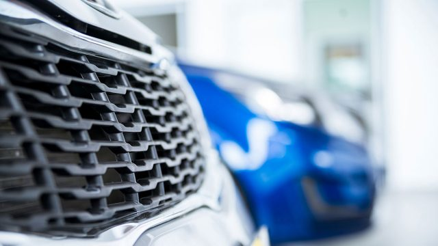 SUV Auto Insurance: Is It Different from a Regular Car Insurance?